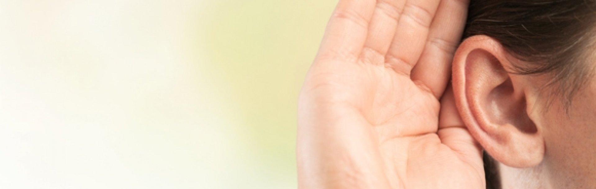 חוקרים מאוניברסיטת תל-אביב גילו את אחת הסיבות לאובדן שמיעה בגיל מבוגר