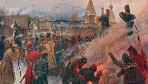 רדיפות: רודפים, נרדפים, ונרדפות לאורך ההיסטוריה