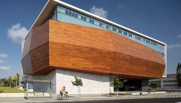 """צלם: איתי בנית, מוזיאון הטבע ע""""ש שטיינהרדט"""