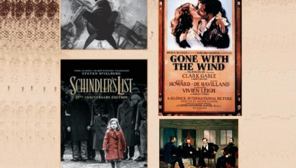 היסטוריה בקולנוע