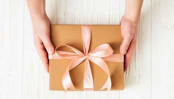 המתנה שממשיכה לתת