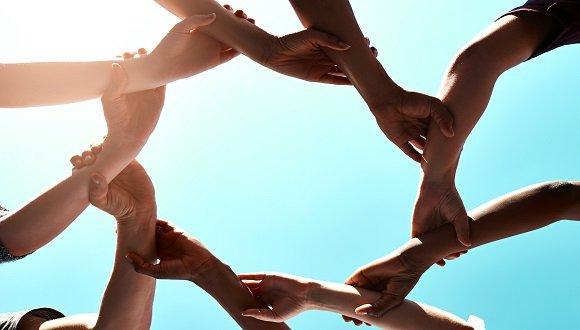 היסטוריה של אגודת הידידים