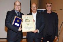 אבק כוכבים באוניברסיטת תל אביב – מתיו וויינר התארח באירוע המועדון העסקי אקדמי 21.12.2015